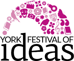 York Festival of Ideas 2018   UPP Foundation